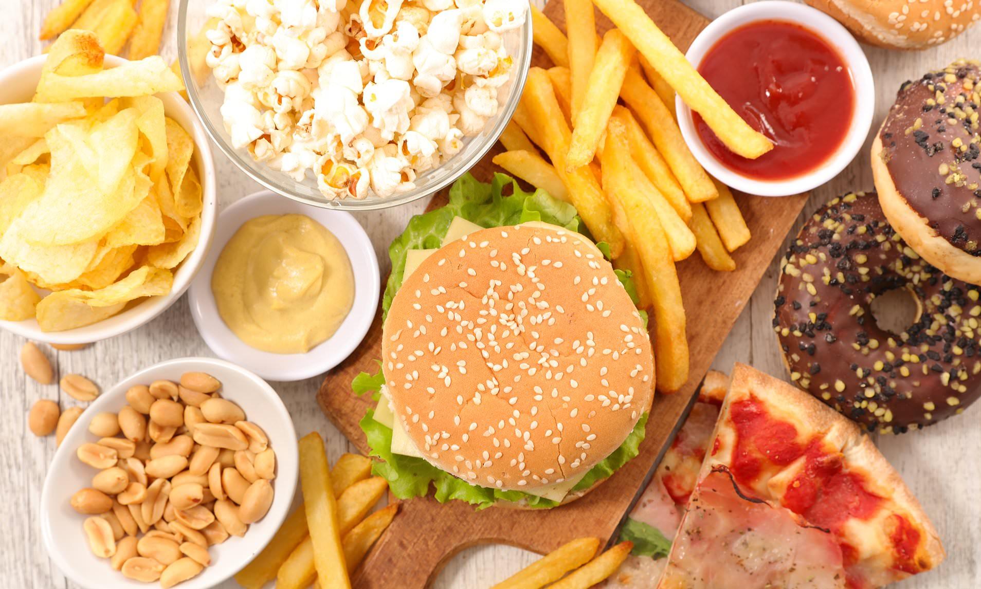 Künstliche Lebensmittel
