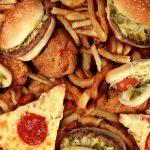 Lebensmittel für einen gesunden Körper zu vermeiden