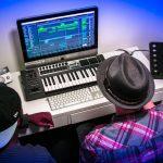 Grundlagen der elektronischen Musikproduktion